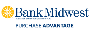 Bank Midwest Purchase Advantage