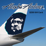 ALASKA AIRLINES<sup>®</sup>